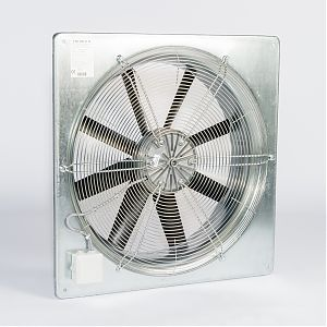 Axial Fans with Fischbach technology