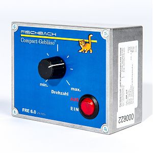 Fischbach Centrifugal Fan Speed Controller FRE