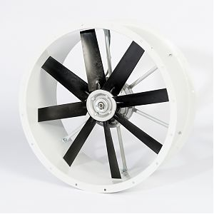 Fischbach Axial Centrifugal Fans