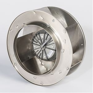 Fischbach Freewheeling Impeller for Centrifugal Fans