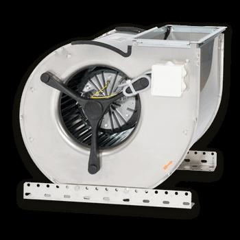 Fischbach Compact Fans