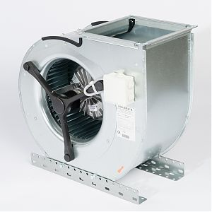 Fischbach Compact Fans CE/CE-EC Series Sideview