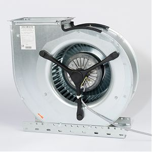 Fischbach Compact Fans CFE/CFE-EC Series