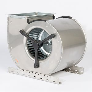 Fischbach Compact Fans D/DS/DS-EC Series with double Motor