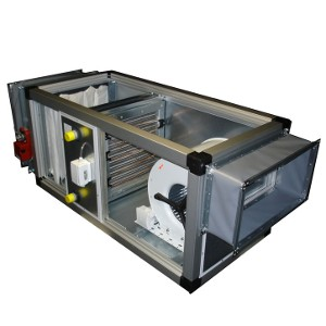 Custom Air Handling Unit 3