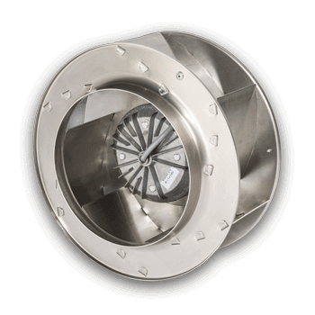 Fischbach Freewheeling Impeller