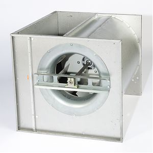 Fischbach High Efficiency Centrifugal Fans Frontview