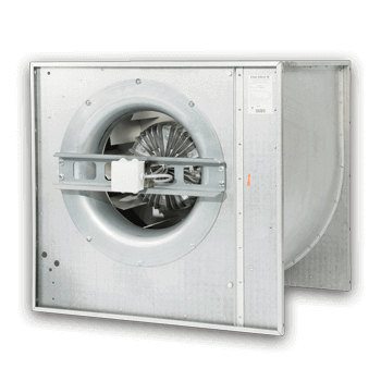 Fischbach High Efficiency Fans
