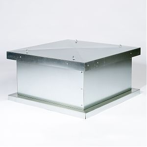 Fischbach Roof Top Unit 40. Flat Series