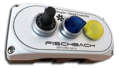 Fischbach HFF10 IP66 Regler für Luftreiniger
