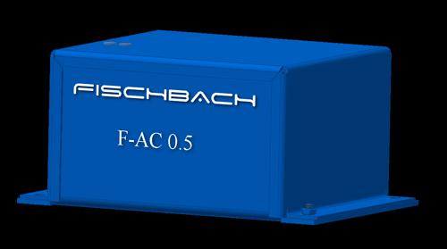 Fischbach Universalregler FAC (Fischbach Universal Drive) 0.5